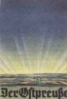 Der Ostpreuße. Heimat-Jahrbuch für den Kreis Marienburg 1936