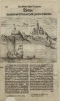 Balga (dawny średniowieczny zamek i osada krzyżacka)