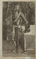 Albrecht Fryderyk Hohenzollern, margrabia brandenburski, książę pruski