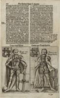 Poppo von Osterna ; Anno von Sangerhausen