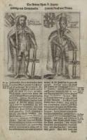 Ludwig von Erlichshausen ; Heinrich von Plauen