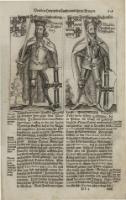 Henryk VII Reffle von Richtenberg ; Martin Truchsess von Wetzhausen