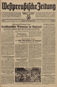 Westpreussische Zeitung, Nr. 290 Montag 9 Dezember 1940, 9. Jahrgang