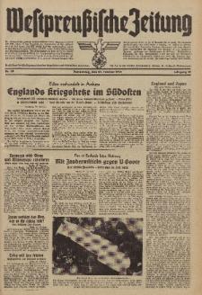 Westpreussische Zeitung, Nr. 49 Donnerstag 27 Februar 1941, 10. Jahrgang