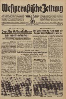 Westpreussische Zeitung, Nr. 53 Dienstag 4 März 1941, 10. Jahrgang