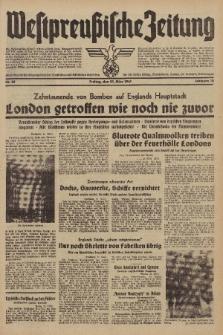 Westpreussische Zeitung, Nr. 68 Freitag 21 März 1941, 10. Jahrgang