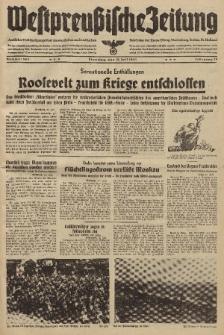 Westpreussische Zeitung, Nr. 163 Dienstag 15 Juli 1941, 10. Jahrgang