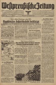 Westpreussische Zeitung, Nr. 164 Mittwoch 16 Juli 1941, 10. Jahrgang