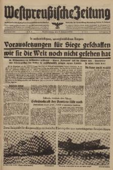 Westpreussische Zeitung, Nr. 183 Donnerstag 7 August 1941, 10. Jahrgang