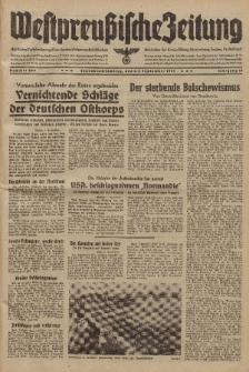 Westpreussische Zeitung, Nr. 209 Sonnabend/Sonntag 6/7 September 1941, 10. Jahrgang