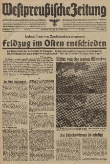 Westpreussische Zeitung, Nr. 238 Freitag 10 Oktober 1941, 10. Jahrgang