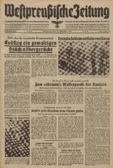 Westpreussische Zeitung, Nr. 247 Dienstag 21 Oktober 1941, 10. Jahrgang