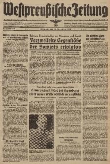 Westpreussische Zeitung, Nr. 272 Mittwoch 19 November 1941, 10. Jahrgang