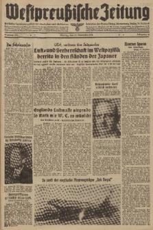Westpreussische Zeitung, Nr. 294 Montag 15 Dezember 1941, 10. Jahrgang