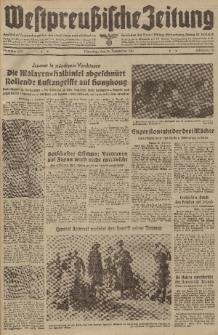 Westpreussische Zeitung, Nr. 295 Dienstag 16 Dezember 1941, 10. Jahrgang