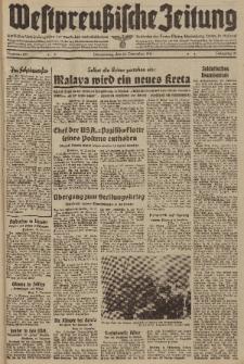 Westpreussische Zeitung, Nr. 297 Donnerstag 18 Dezember 1941, 10. Jahrgang