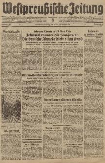 Westpreussische Zeitung, Nr. 303 Sonnabend/Sonntag 27/28 Dezember 1941, 10. Jahrgang