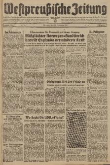 Westpreussische Zeitung, Nr. 305 Dienstag 30 Dezember 1941, 10. Jahrgang