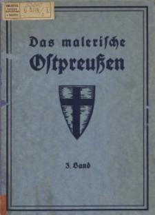 Das malerische Ostpreußen, 3. Band
