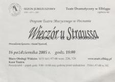 Wieczór u Straussa