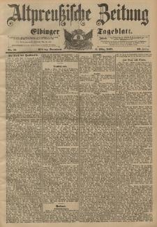 Altpreussische Zeitung, Nr. 55 Sonnabend 6 März 1897, 49. Jahrgang