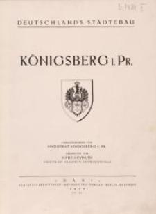 Königsberg i. Pr.