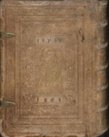 Biblia Hebraica, ed. Chr. Bomberg