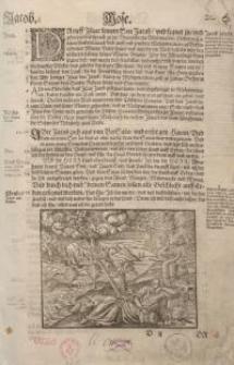 Biblia, das ist die gantze Heilige Schrifft, deudsch D.Marth. Luther
