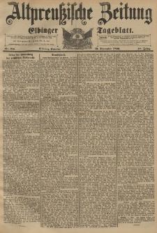 Altpreussische Zeitung, Nr. 216 Sonntag 13 September 1896, 48. Jahrgang