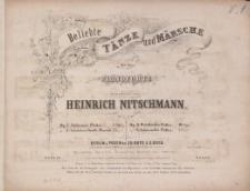 Johanna - Polka. Op. 1