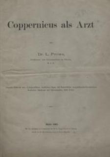 Coppernicus als Arzt