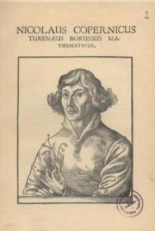 Nikolaus Koppernikus (1473-1543) und Aristarch von Samos (ca. 310-230 v. Chr.)