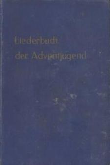 Liederbuch der Adventjugend