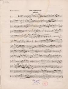 Wanderlied. Op.: Viola