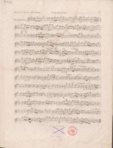 31-tes Werk : Violoncello