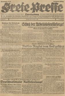Freie Presse, Nr. 97 Freitag 26. April 1929 5. Jahrgang