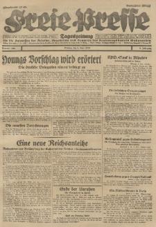 Freie Presse, Nr. 104 Montag 6. Mai 1929 5. Jahrgang
