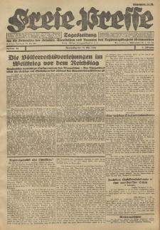 Freie Presse, Nr. 33 Donnerstag 19. Mai 1927 3. Jahrgang
