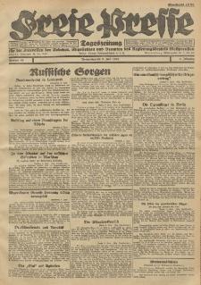 Freie Presse, Nr. 49 Donnerstag 9. Juni 1927 3. Jahrgang