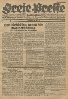 Freie Presse, Nr. 55 Donnerstag 16. Juni 1927 3. Jahrgang