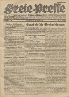 Freie Presse, Nr. 42 Sonnabend 18. Februar 1928 4. Jahrgang