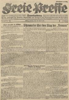 Freie Presse, Nr. 93 Freitag 20. April 1928 4. Jahrgang