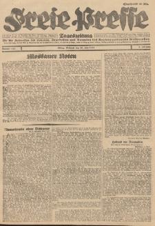 Freie Presse, Nr. 142 Mittwoch 20. Juni 1928 4. Jahrgang
