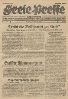 Freie Presse, Nr. 207 Donnerstag 5. September 1929 5. Jahrgang