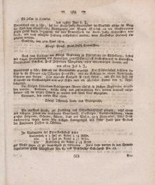Amts-Blatt der Königlichen Preußischen Regierung zu Königsberg, Mittwoch, 12. Juni 1822, Nr. 26