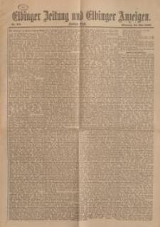 """Die Jubelfeier der Firma Loeser & Wolff : """"Elbinger Zeitung und Elbinger Anzeigen 1899, nr 119"""""""