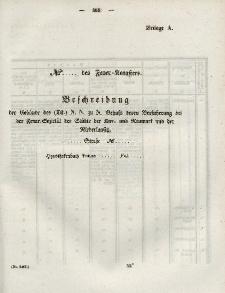 Gesetz-Sammlung für die Königlichen Preussischen Staaten (Beschreibung A-B), 1844