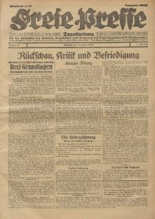 Freie Presse, Nr. 17 Dienstag 21. Januar 1930 6. Jahrgang