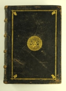 ... Liber Sacrosancti Ewangelii [ed.] Johann Albert Widmanstad