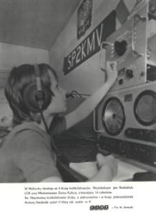 Radioklub LOK w Malborku